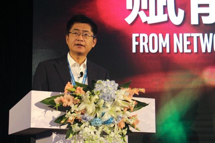 中国联通网研院院长张涌:5G将对芯片提出新需求