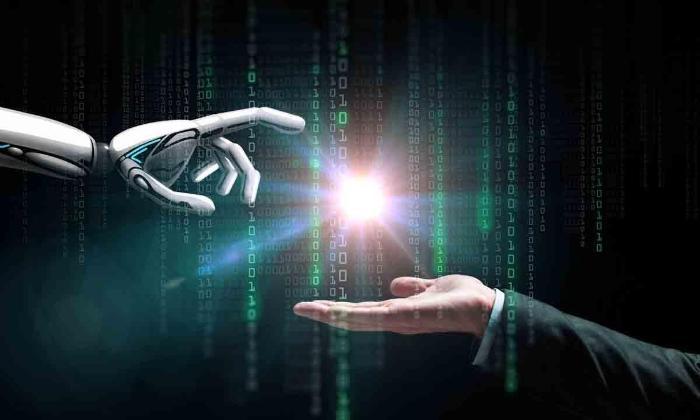 微软在上海成立亚洲研究院与人工智能创新院,AWS宣布相似计划