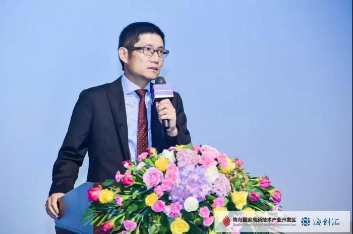 同创伟业董事长郑伟鹤:经济转型过程中的投资机遇与风险