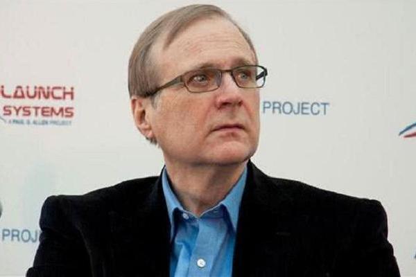 微软联合创始人保罗·艾伦因病逝世:曾说服比尔·盖茨...