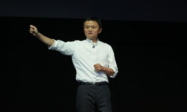 马云:中国还有三次巨大机会,未来的市场规模必须靠创新支撑