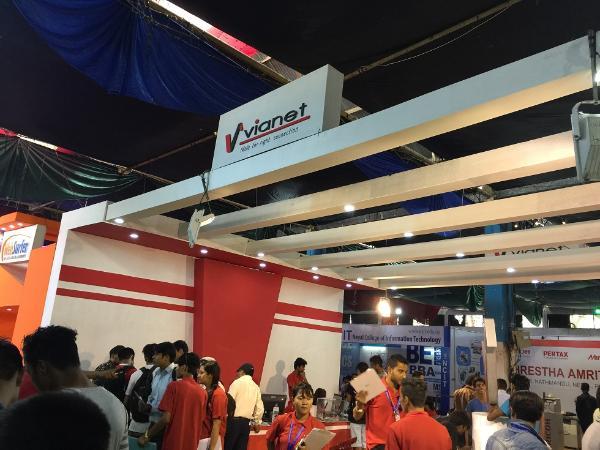 Vianet在尼泊尔部署超高速FTTH网络 诺基亚提供支持