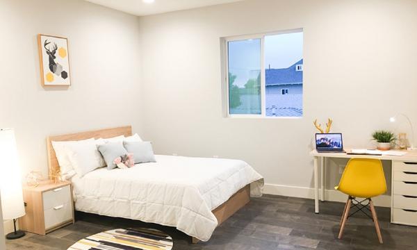 海外青年共享公寓品牌邻客完成数千万元A+轮融资