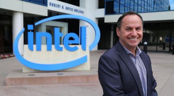 英特尔宣布退出5G智能手机基带芯片业务