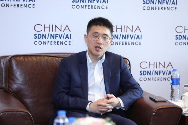 专访李晏:赛特斯以软件定义通信快速拥抱5G