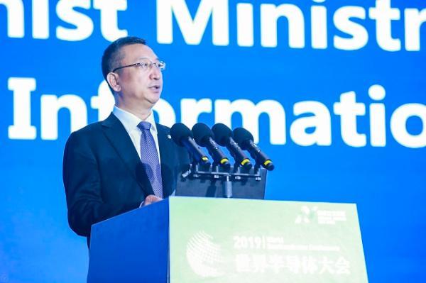 全球化大潮不可逆:中国大陆集成电路市场占全球市场份额近50%