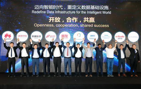 华为重新定义数据基础设施:全球发布首款人工智能原生数据库