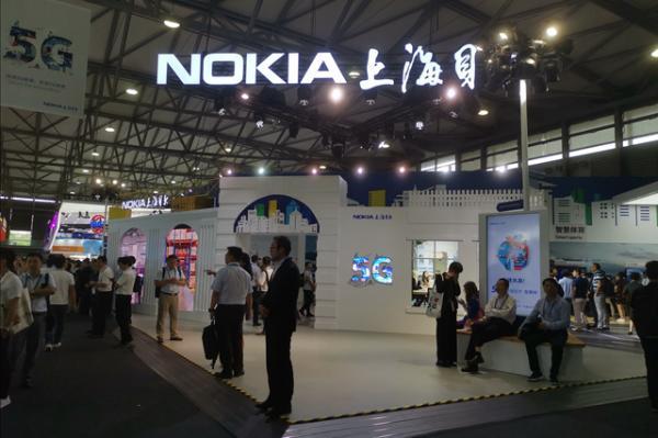 43份商用合同、核心专利数排名第二:诺基亚详解如何建好5G用好5G