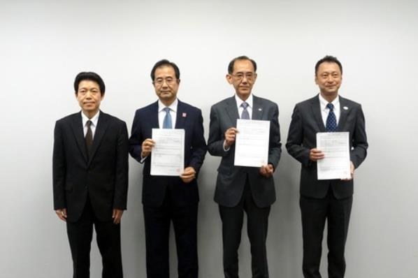 日本正式向运营商发放5G商用牌照