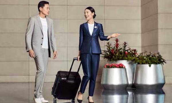滴滴与万达酒店将打通会员体系,提供一站式商旅出行体验