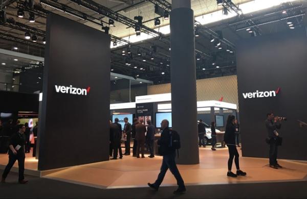 Verizon CEO:明年5G网络将覆盖美国一半人口