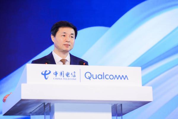 中国电信柯瑞文:创新合作模式 开展5G共建共享