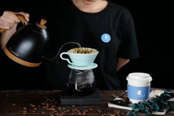 """空间+盒子+终端,Kupper氪普咖啡的进击""""三重..."""