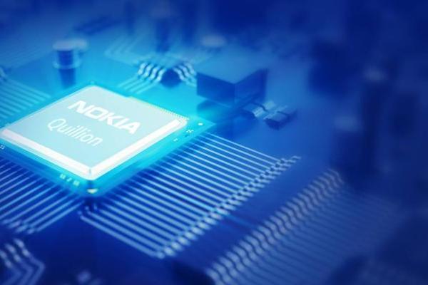 从Quillion芯片谈起:诺基亚的创新与传承