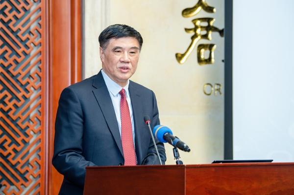 张晓强:5G赋能中国经济高质量发展,应重点关注三个方面
