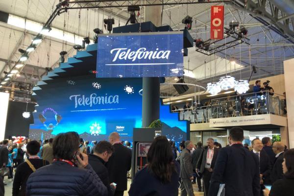 西班牙电信选择华为作为5G核心网供应商之一