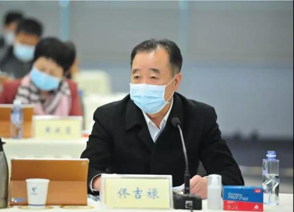 中国铁塔佟吉禄:与运营商同进同退,降低5G基站建设成本