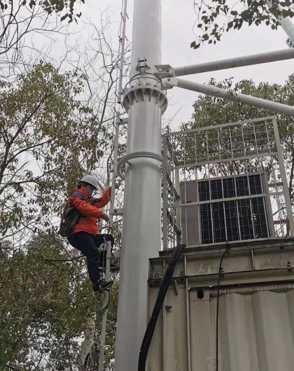 """上海联通发力""""新基建"""" 上半年末将建成5G站点超1.5万个"""