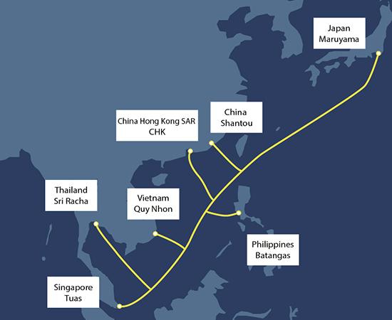 NEC承建ADC海缆系统,电信联通参与
