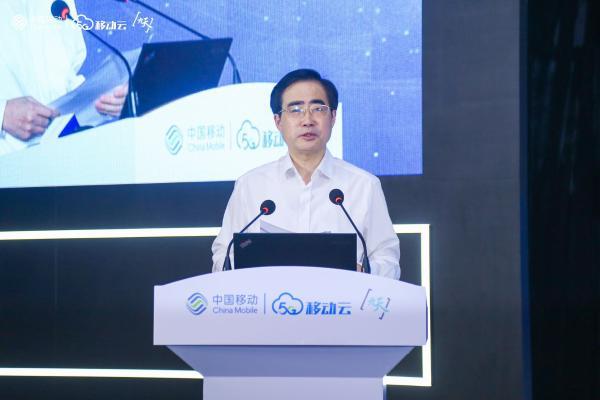 苏州市副市长陆春云:全市已建成5G基站14319个
