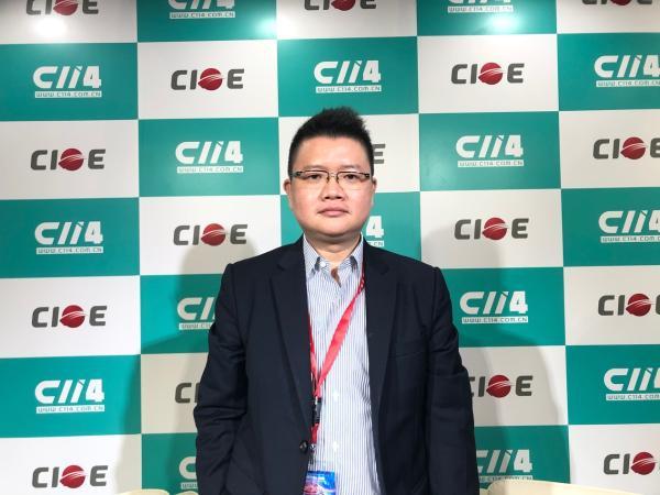 沙慧军|对话沙慧军:VIAVI正在全面参与中国5G商用部署