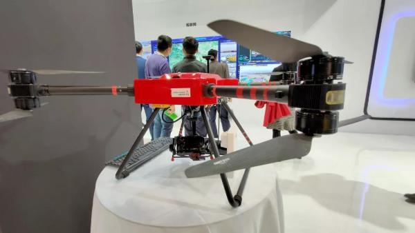 融合创新:中国铁塔亮相2020中国5G+工业互联网大会