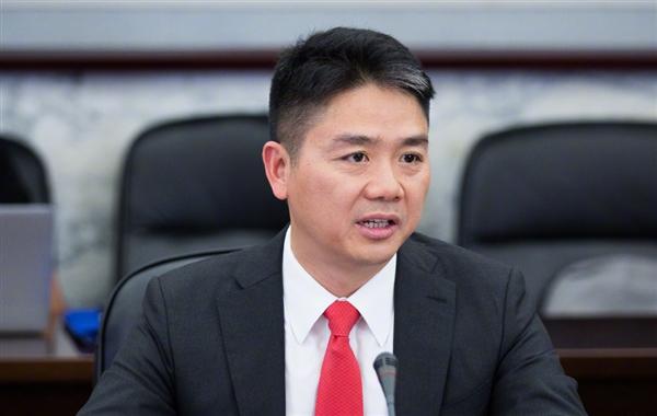 刘强东谈社交电商:最大问题是假货、劣货多
