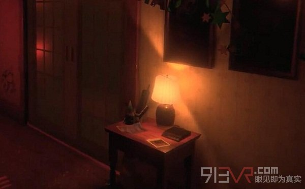 VR惊悚游戏《Transference》秋季发售支持HTC Vive