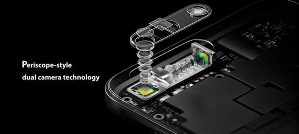 3D结构光+曲面屏 OPPO Find X即将亮相