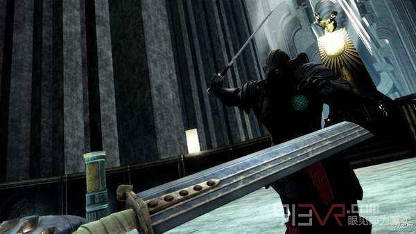 与巨人战斗 VR游戏《 Swords of Gargantua》推出Demo版本