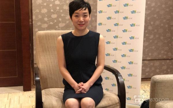 对话CES Asia项目总监胡佳妮:这三大科技领域的创新是今年最大的的亮点