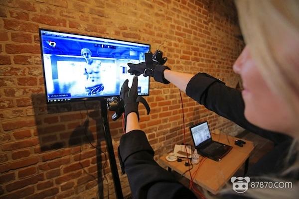 87晚汇 | PSVR游戏《Farpoint》剧情策划加入Valve 土豪航空公司推出VR体验