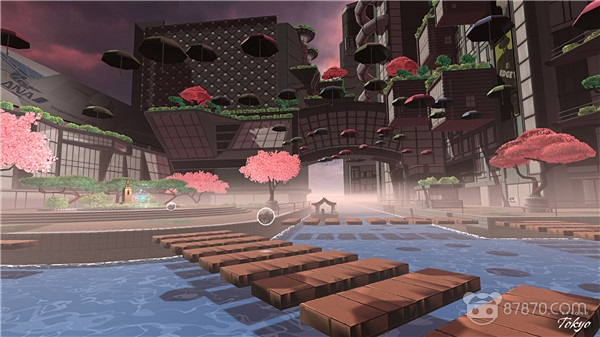 VR东京攻略:《Beyond Toyko》Steam版发售