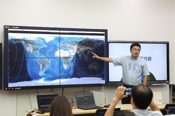 """""""天仪研究院""""完成1.5亿元B轮融资,商用卫星了解一下?"""