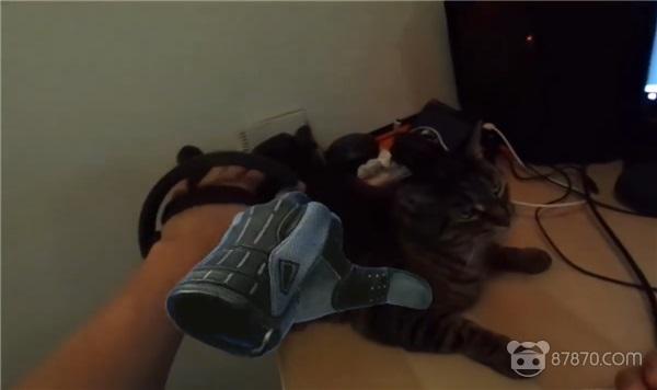 为什么只有Valve才能拯救VR?看过这段视频就明白 Knuckles:解放VR双手的成功一步
