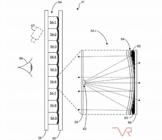 微软新专利曝光将改善VR/AR设备视野