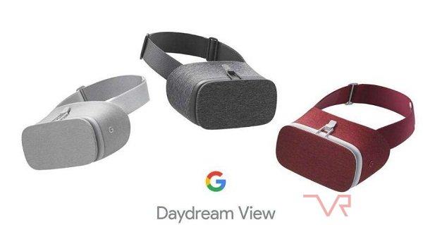 Google Daydream SDK更新支持多控制器