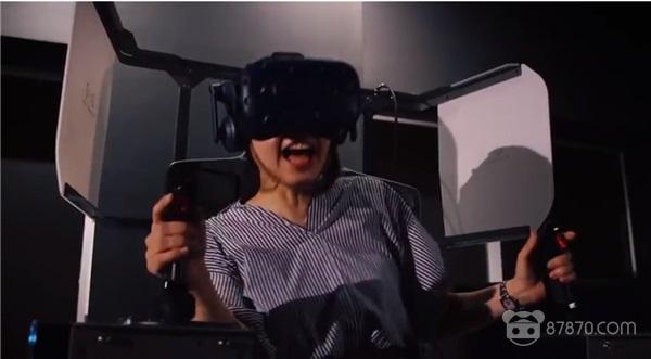 《哥斯拉:怪兽之王》VR体验亮相圣地亚哥动漫展