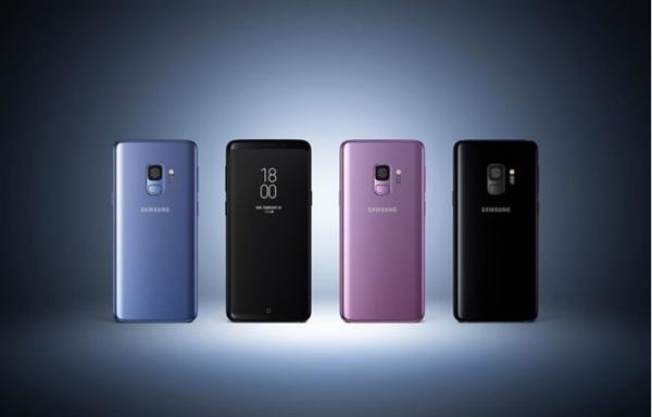 三星:有意全球首发折叠屏手机!