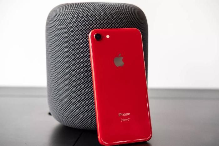 苹果iPhone9预售,售价跌破历史记录,男朋友:一个月工资就够了!
