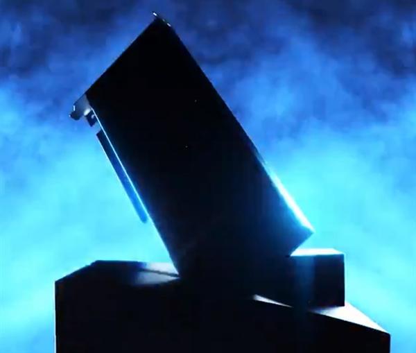 直面NVIDIA/AMD!Intel预告独立显卡产品2020年推出