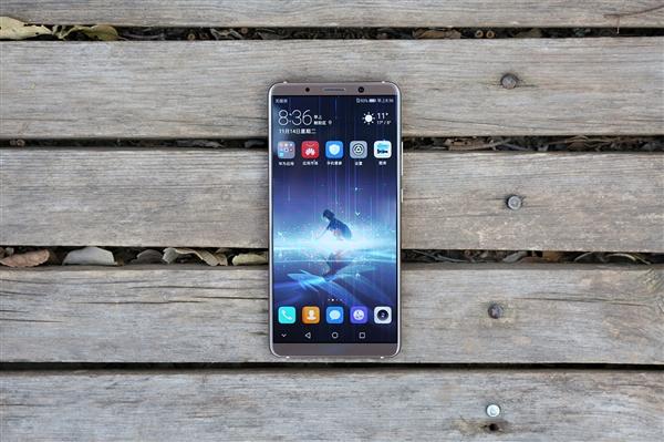 GSM劫持短信验证码引发盗刷 华为手机给用户支招