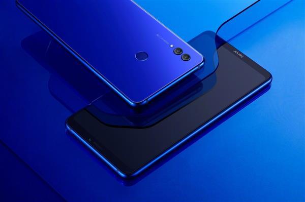 2018上半年中国市场增速排行 荣耀手机大涨32%以绝对优势夺得第一