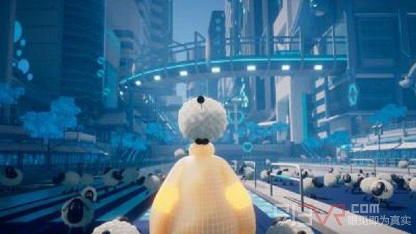 Unity引擎正被积极应用于泛娱乐领域