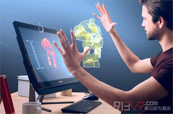 越来越多的企业开始投身于AR
