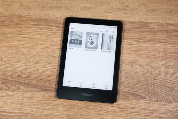 精选全球两万本读物 掌阅课外书评测:青少年的第一本电子书