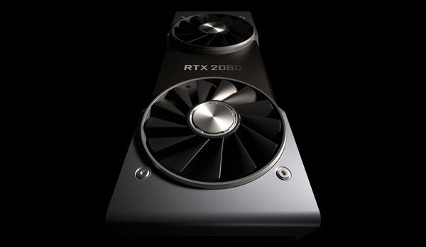 RTX 2080 3DMark性能泄露:轻松超越GTX 1080 Ti