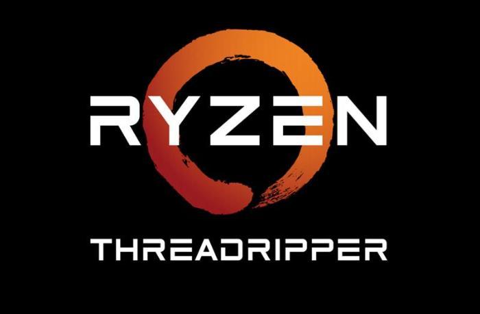 64框框撕裂任何对手!AMD锐龙ThreadRipper 2990WX/2950X首发评测