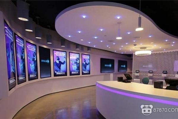 谷歌宣布终止与IMAX开发VR摄像机 戴尔推出Al...