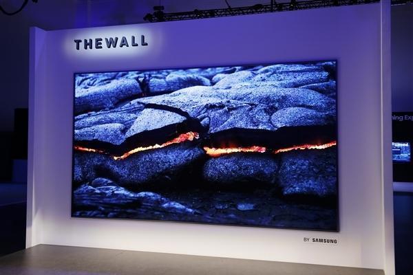 LG将在IFA上发布旗下首款MicroLED电视:...